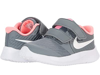 Nike Kids Star Runner 2 (Infant/Toddler) Boys Shoes