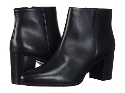 Rockport Camdyn Bootie (Black) Women