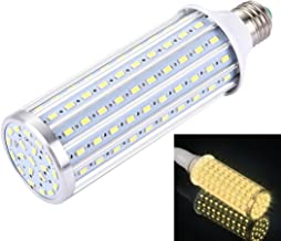 SGJFZD 140 LED SMD 5730 Aluminum Corn Light Bulb, E27 40W 3500LM AC 85-265V (Color : Warm White)