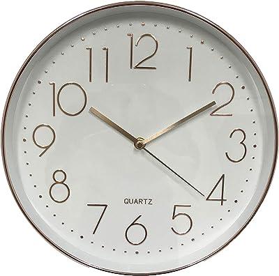 Creative Motion 22774-7 Clocks, Multi-Color