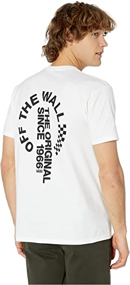 OTW Distort Short Sleeve T-Shirt