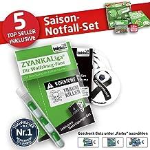 Wolfsburger Spezial-L/ÜMMELT/ÜTEN Safer Sex Mini-Kondome zum Schutz vor unerw/ünschter Vermehrung von VFL-Fans!