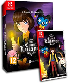 comprar comparacion The Count Lucanor - Edición Especial