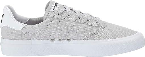 Light Greay Heather Solid Grey/Footwear White/Core Black