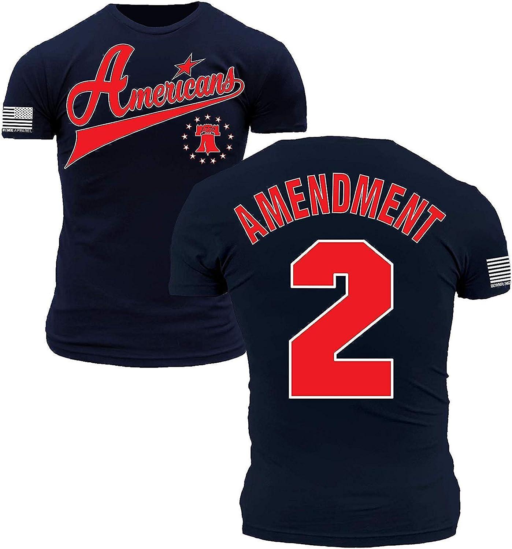 Team America Max 89% OFF Second Amendment Max 44% OFF Patriots Blue Red Navy League and