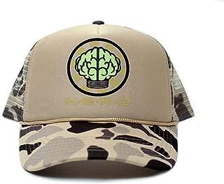 Unisex-Adult One-Size Trucker Hat Cap Multi