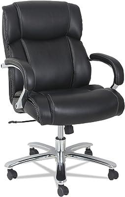 Terrific Amazon Com Ergohuman Ergonomic Executive Leather Chair Ibusinesslaw Wood Chair Design Ideas Ibusinesslaworg