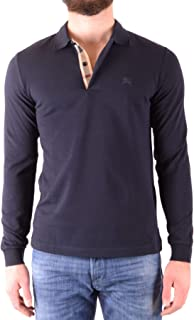 polo burberry homme manches longues
