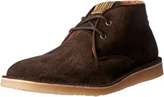 Brando Men's Banks Boots