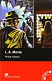Macmillan Readers L A Movie Upper Intermediate Without CD
