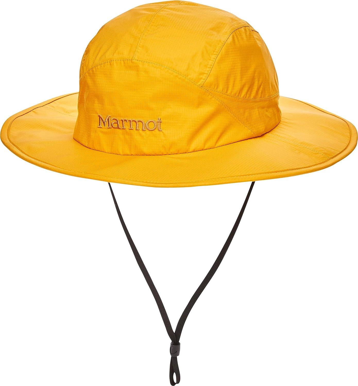 Marmot Men's Precip Eco Safari Hat Men's Rain Hat