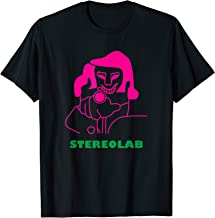 Best stereolab t shirt Reviews