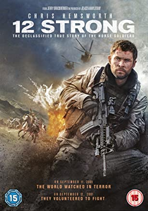 12 Strong [2017]