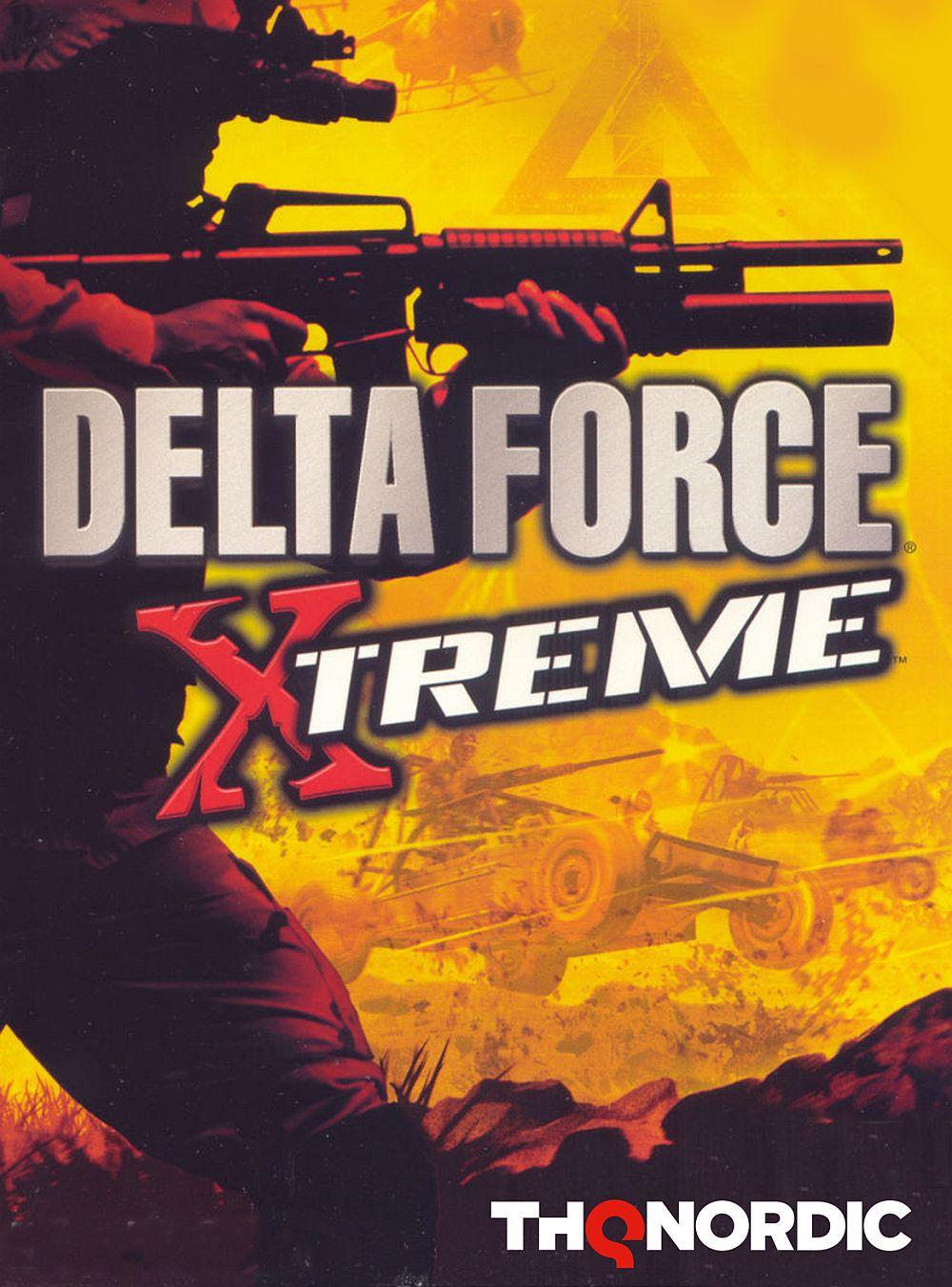 Delta Force: Xtreme [PC Code - Steam]