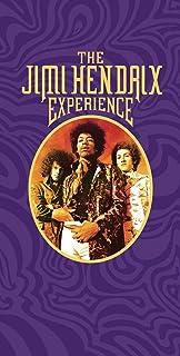 The Jimi Hendrix Experience (4cd Box Set)