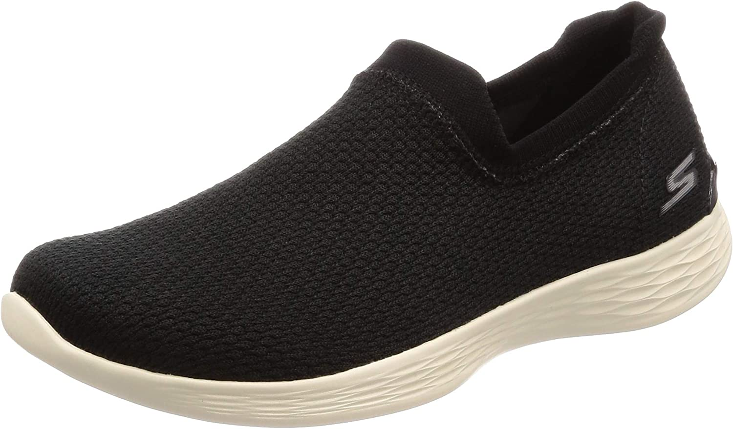 Skechers Women's You Define Allegra Slip Ons Black