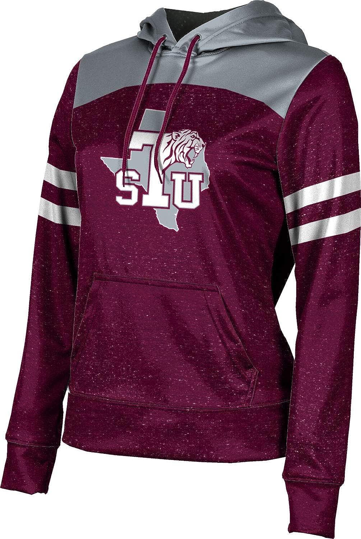 ProSphere Texas Southern University Girls' Pullover Hoodie, School Spirit Sweatshirt (Gameday)