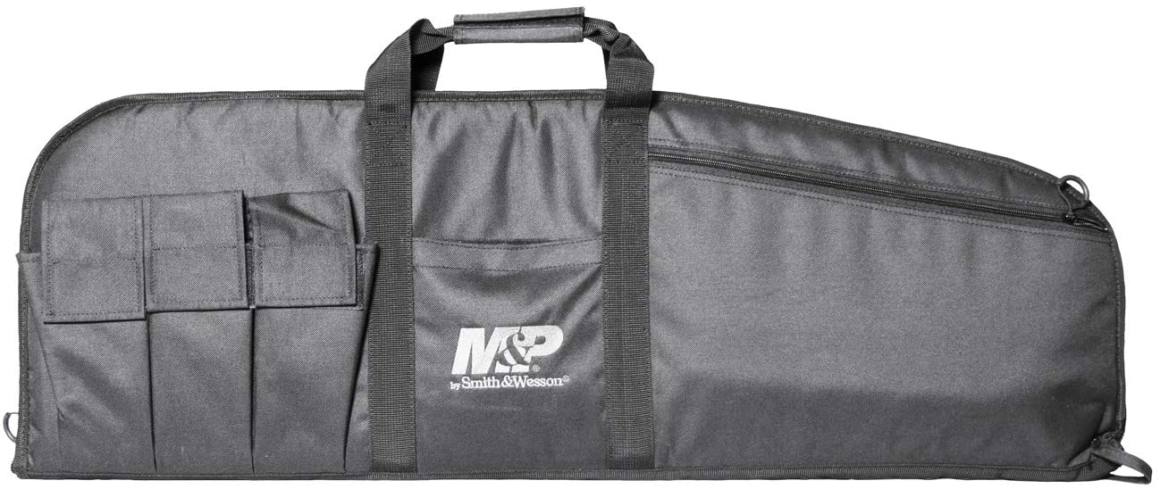 List price MP by Smith Wesson Duty Courier shipping free shipping Series Gun Rifle Case Tactical Padded