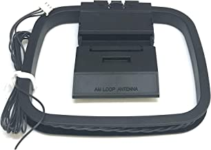 OEM Sony FM & AM Loop Antenna Shipped with CMT-SBT100, CMTSBT100, CMT-SBT100B, CMTSBT100B, CMT-SBT300W, CMTSBT300W