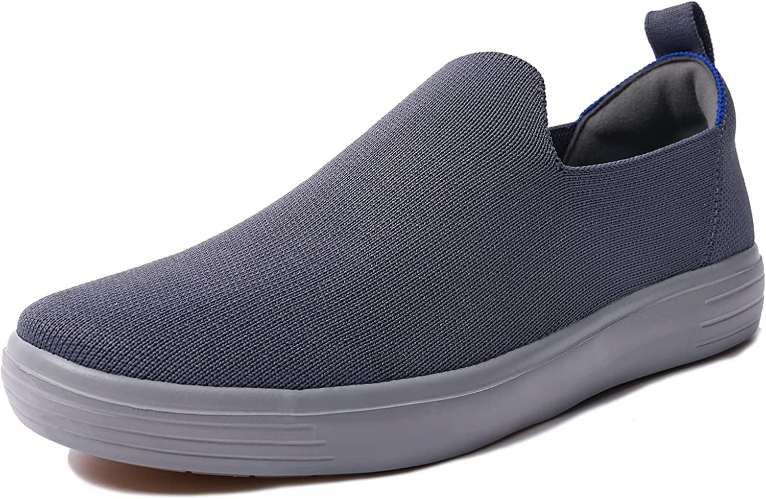 Puxowe Walking Shoes 1 year warranty for Men Ca Breathable A surprise price is realized Fashion Mesh Sneakers