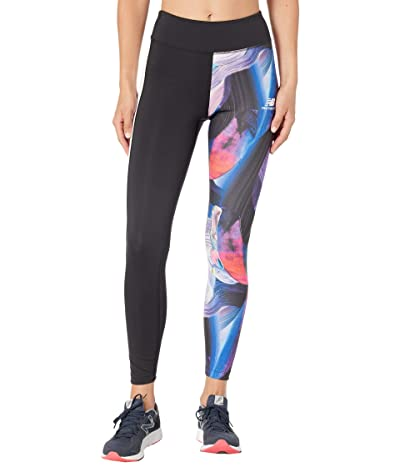 New Balance Athletics Erin Loree Leggings Women