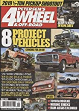 petersons 4 wheel and offroad magazine May 2019