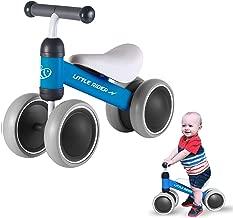 Ashtonbee Baby Balance Bike Kids - Children Bicycle Ages 10-24 Months