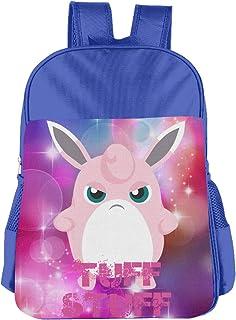 Tuff Stuff Pokemon Children's Bags Kid School Bag Boy Girl Backpack
