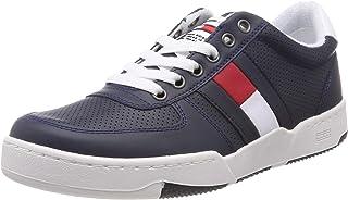 Lifestyle Basket Sneaker, Zapatillas para Hombre