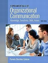 Best fundamentals of organizational communication ebook Reviews