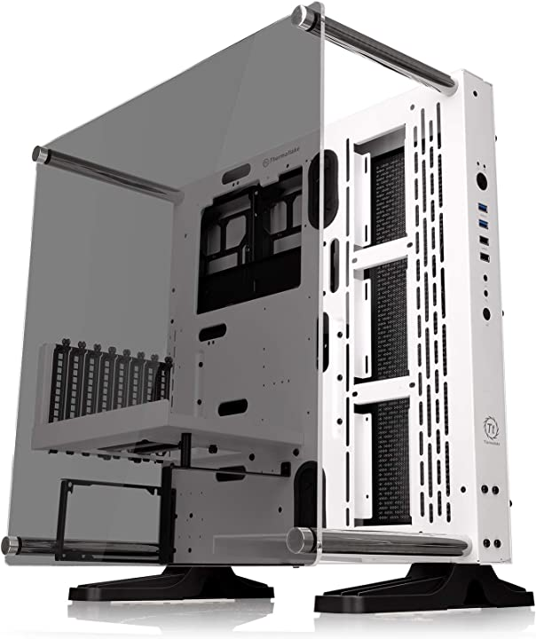 Case pc thermaltake core p3 tg bianca CA-1G4-00M6WN-05