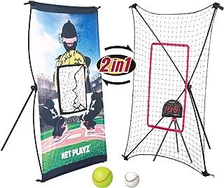 Smart Baseball Trainer Combo with 1 Set Sport Radar