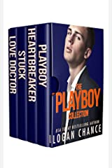 The Playboy Series: Complete Box Set Kindle Edition