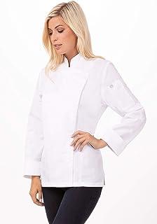 Chef Works Women's Lansing Chef Coat