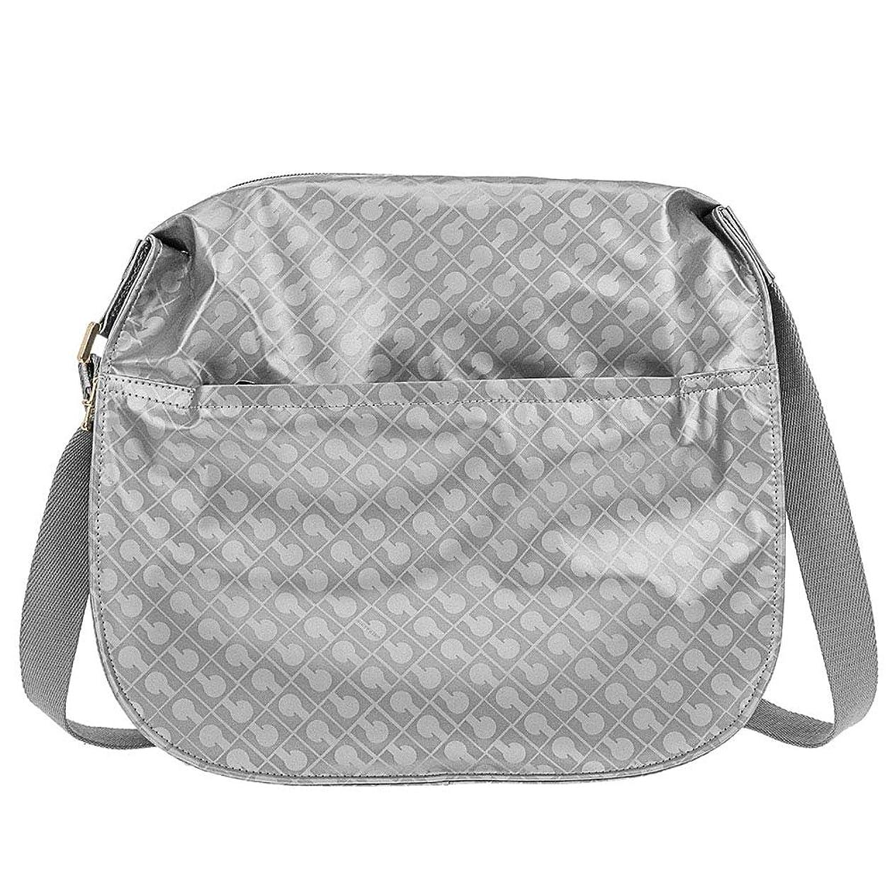 遺体安置所買い手母性ゲラルディーニ GH0260 TP/PLATA ショルダーバッグ