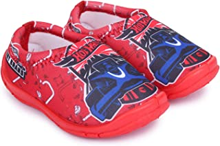 Hot Wheels Boy's Hwpbls1428 Indian Shoes