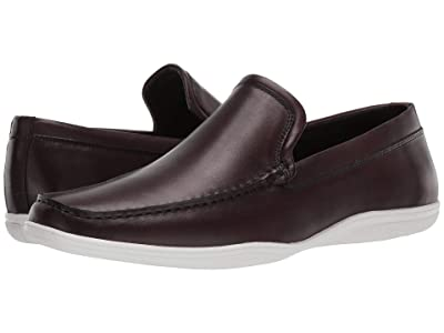 Kenneth Cole Reaction Oskar Slip-On (Brown) Men
