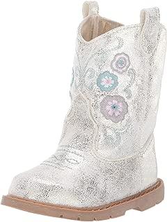 Baby Deer Girls' 006915R Western Boot