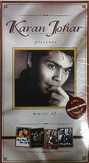 Karan Johar Presents