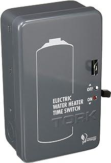 Tork NSI WH2B Interruptor de tiempo mecánico para calentado