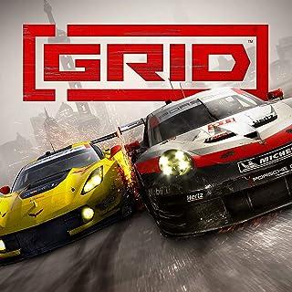 Grid (PS4) (PS4)