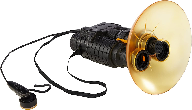 Spy Net Cogreen Ops Vibrasonic Binoculars