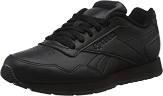 Reebok Men's Royal Glide Trainers, Black/Solid Grey Royal