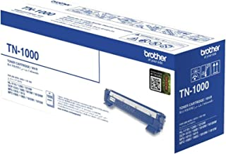 Brother Tn1000 Toner (yield 1000 Pages)