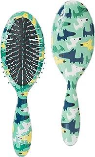Wet Brush Pet Brush، Detangler نژاد کوچک - سگ کامو