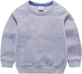 plain baby sweatshirt
