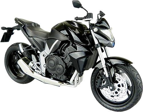 Compra calidad 100% autentica SKYNET 1 12 12 12   Scale Model Motorcycle   HONDA CB1000R negro ( Japanese Import ) (japan import)  artículos novedosos