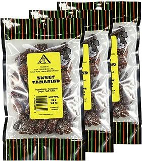 Sweet Tamarind 3.5 oz (3 Pack)