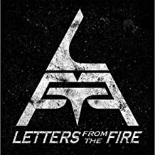 Letters From The Fire - EP