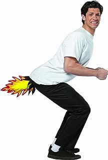 flame costume ideas